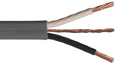 Paige Pumpwire » 600V underground feeder type UF/NMC-B – P7295-SP